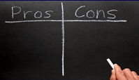 the pros and cons of psychometric approach What are the main advantages and limitations of the trait and type approaches to the study of personality however, this approach has a main disadvantage.